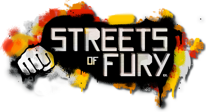 Street Streets of Fury